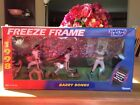 1998 BARRY BONDS SAN FRANCISCO SF GIANTS ☆FREEZE FRAME☆ STARTING LINEUP FIGURES