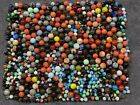 Huge Vintage Marbles Collection Lot of Over 540+ Various Types  Styles