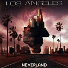 Neverland by Los Angeles (CD, 2009, Frontiers Records, Michele Luppi)