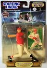 2000 Starting Lineup Elite Mark McGwire St Louis Cardinals Hasbro Sports Figure