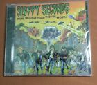 Sloppy Seconds  😎 More Trouble Than They're Worth  CD 1998 Nitro Records ..New.