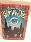 Walls Within Walls by Maureen Sherry 2010 Hardcover First Edition SIGNED