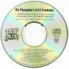 DA YOUNGSTA'S  - I'LL MAKE U FAMOUS PROMO CD AL.B SURE REMIX HIP HOP R