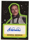 2017 Topps Star Wars Journey to The Last Jedi Trading Cards 19