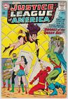 Justice League Of America 23 F F+ 625 Drones Of The Queen Bee