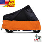 L Waterproof Motorcycle Cover For KTM SXR SXC RXC WR GS 50 125 250 300 350 620