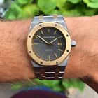 Men's Audemars Piguet Royal Oak