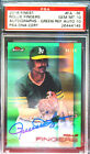Rollie Fingers Cards, Rookie Card and Autographed Memorabilia Guide 12