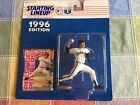 Starting Lineup 1996 Edition Prestige Pitchers Ricky Bones Action Figure w/Card