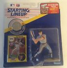 1991 Kenner Starting Lineup Baseball Matt Williams S.F. Giants Sealed