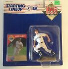 1995 Kenner Starting Lineup Dante Bichette Colorado Rockies Sealed