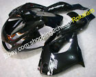 For Yamaha YZF1000R Thunderace YZF 1000R 97-07 Black Sportbike Body Fairing Kit