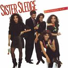 SISTER SLEDGE - Bet Cha Say That To All The Girls - CD - Wounded Bird Records
