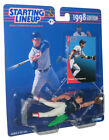 MLB Baseball Starting Lineup (1998) Nomar Garciaparra Boston Red Sox Figure