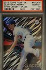 2015 Topps High Tek Variations and Patterns Guide 84