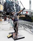 Roberto Alomar Bobblehead and Frank Thomas Statue Stadium Giveaways 17
