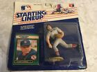 Starting Lineup Roger Clemens 1989 Edition Action Figure Boston Red Sox 4
