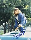 MICHAEL J FOX BACK TO THE FUTURE SIGNED 11X14 PHOTO TEEN WOLF AUTOGRAPH PSA C