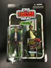 Star Wars Vintage Collection Han Solo Bespin Outfit Figure Unpunched