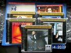 Lot of 7  PATRICIA BARBER SACD MFSL Specially Treated And Edge Cut CDs