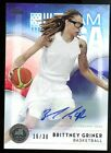 2016 Topps US Olympic and Paralympic Team Hopefuls Trading Cards 13