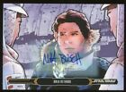 2015 Topps Star Wars Illustrated: The Empire Strikes Back 29