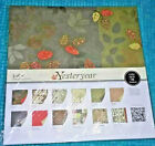 RARE SEI SCRAPBOOK PAPER PACK Yesteryear 12x12 Papers  Stickers NLA