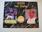 Phil Simms Cards, Rookie Card and Autographed Memorabilia Guide 13