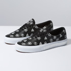 Vans x Led Zeppelin ERA Limited Edition Leather sneakers shoes Mens Size 9