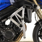 CRAZY IRON BMW F800R `15- Engine Guard Cage PRO