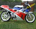 For Honda VFR400R NC30 V4 VFR400 1988 1989 1990 1991 1992 HRC Motorcycle Fairing