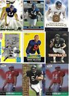 Brian Urlacher Rookie Cards and Memorabilia Guide 9