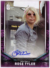2017 Topps Doctor Who Signature Series Trading Cards 42