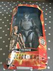 Dr Who Cyberman 12 Figure 14 Pionts Of Articulation Boxed