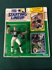 Starting Line-Up Chicago Bears Figure Mike Tomczak #18 in package
