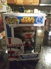 NEW Funko Pop! Star Wars #42 Shock Trooper 2015 Galactic Convention Exclusive