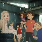 Anohana The Flower We Saw That Day Original Soundtrack CD Limited Edition Japan