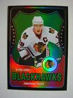 Jonathan Toews Cards, Rookie Cards Checklist, Autographed Memorabilia Guide 5