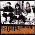 Outfield, Super Hits, Excellent, Audio CD