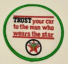 Texaco oil & gas Patch 3