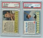Top 10 Mickey Mantle Baseball Cards 13