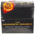 2012 NECA The Hunger Games Trading Cards 4
