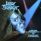Lizzy Borden : Master of Disguise CD