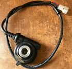 New Genuine Aprilia SR50 Front Wheel Speed Sensor, speedometer drive, AP8202403