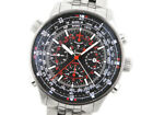 Free Shipping Pre-owned SINN Fulda Challenge Chronograph Men's LimitedEdition250