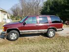 1999 Chevrolet Tahoe LS Chevy for $2800 dollars