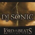 DJ Sonic : Lord of the Beats CD