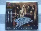SINNER Bottom Line CD JAPAN OBI