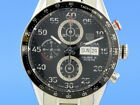 TAG Heuer Carrera  Day/Date Chronograph CV2A10         17775