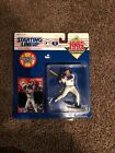 1995 Starting Lineup Mike Piazza #31 Dodgers Extended Series MLB VHTF